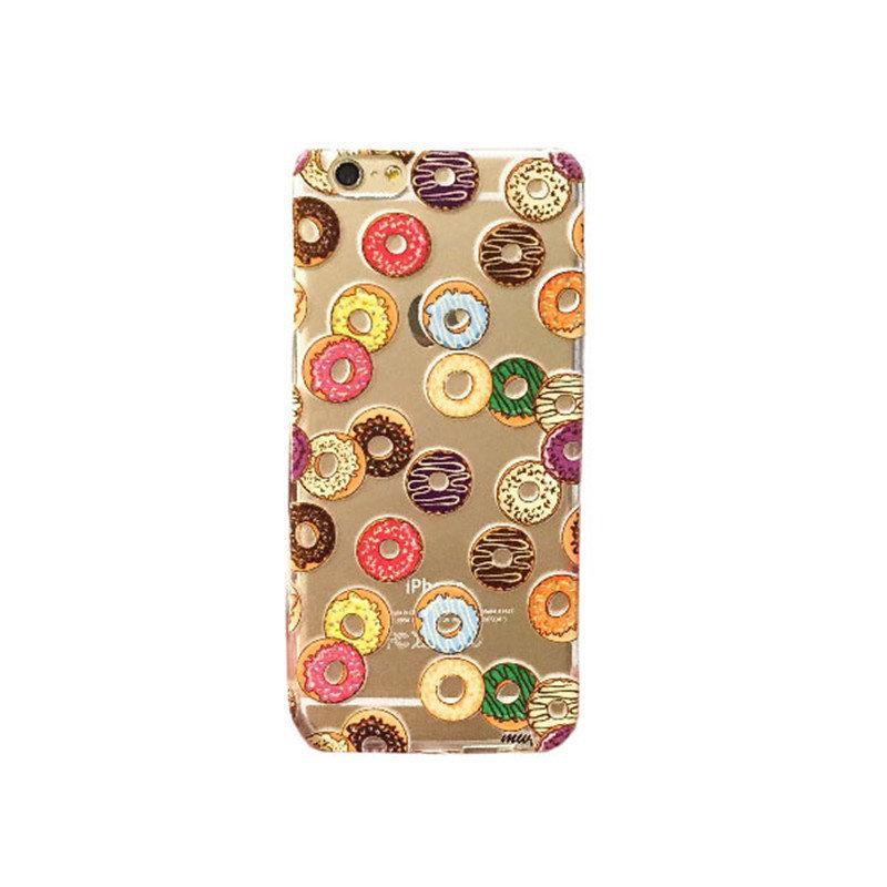 İphone 6 & 6S Desenli Kılıf slikon kap - Çın Çın Shop TASARIM