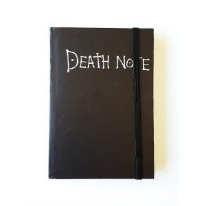 Death Note Tasarımlı Defter