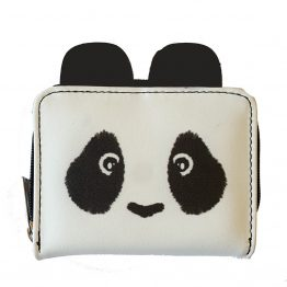 Panda cüzdan