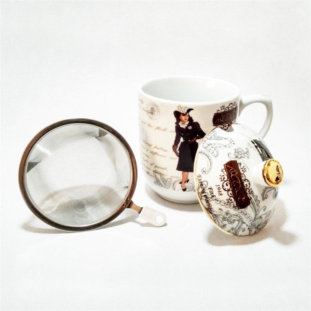 özel tasarım retro tasarımlı kupa bardak ile en keyifli anlarınız artık daha da keyifli